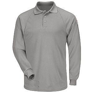 6.5 Oz. Long Sleeve Classic CT2 Polo