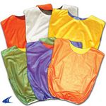 Custom Reversible Mesh Scrimmage Vest
