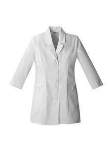 Custom Dickies Classic Fit Lab Coat