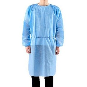 Cherokee PPE Level 2 Isolation Gown - Box of 100