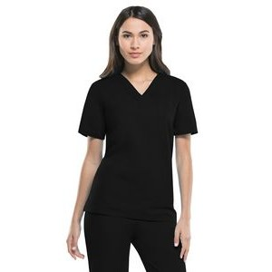 Dickies® EDS Signature V-Neck Top