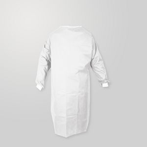 LifeThreads Isolation Gown - Sold in Quantities of 50