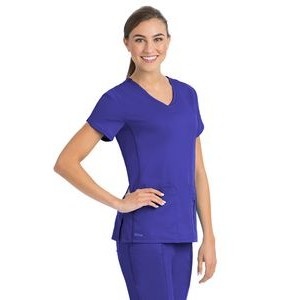 Barco Grey's Anatomy™ Active V-Neck Top