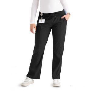 Barco Grey's Anatomy™ Active Low Rise Wide Waist Pant