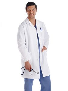 Custom Meta Fundamentals Lab Coat