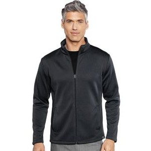 Med Couture Rothwear Men's Performance Fleece Jacket
