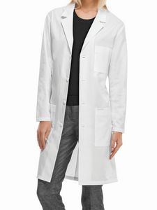 Custom Cherokee Lab Coat