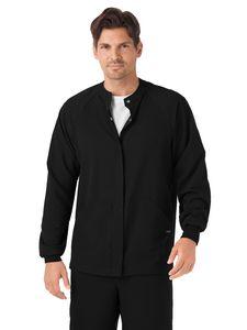 Custom Jockey Classic Fit Ultimate Warm-Up Jacket