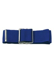 Custom Prestige Nylon Metal Buckle Gait Belt Prestige Nylon Metal Buckle Gait Belt
