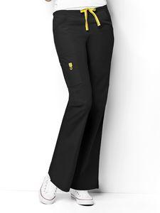Custom WonderWink Origins Romeo Flare Leg Pant