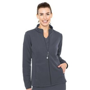 Med Couture Activate Women's Performance Fleece Jacket