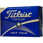 Custom Titleist NXT Tour Golf Balls (2016)