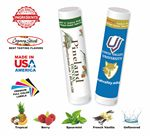 Custom Lip Balm 5 Most Popular Flavors Full Color