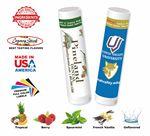 Custom Legacy SPF15 Flavored Lip Balm (5 Flavors!)