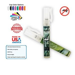 Insect Repellent 0.33 Oz. Pen Spray Full Color