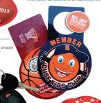 Custom CombiPass with Key Card