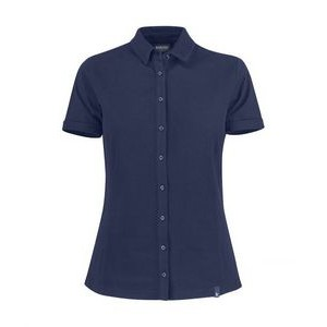 Ladies' James Harvest Shellden Polo Shirt
