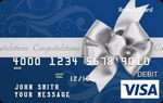 Custom Custom $400 Visa Reward Card