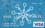 Custom Custom $150 Visa Reward Card