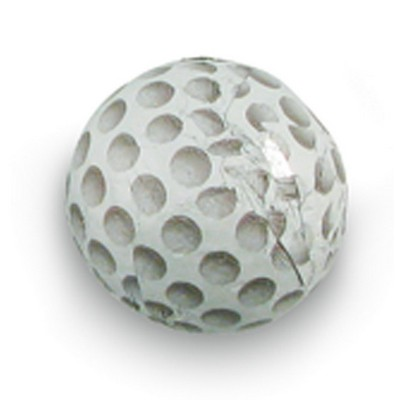 Chocolate Novelty Golf Balls in 8 Oz. Bag