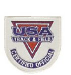 Custom 50 percent Embroidered Patch (2