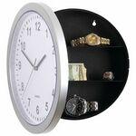 Custom Clock w/ Hidden Safe