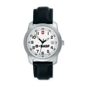 Wenger® Genuine Swiss Army Watch - LARGE WHITE FACE