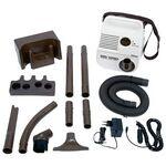 Custom Rechargeable Mini Turbo Vacuum Cleaner