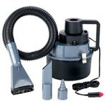 Custom Heavy-Duty Wet/ Dry Auto & Garage Vacuum