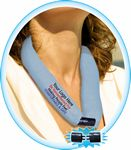 Custom NEW & IMPROVED - SILVER CooLooP Water Scarf Tax & Broker Fee FREE. ANY DESIGN OR FABRIC COLOR