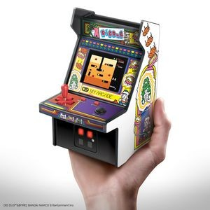 Dig Dug Retro Micro Arcade Game