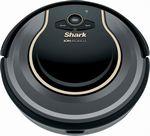 Custom Shark - ION ROBOT 750 App-Controlled Robot Vacuum