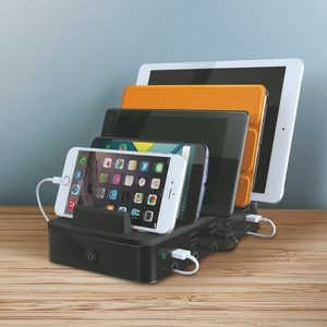 Signal Power5 Universal High Power 5 USB Charging Station