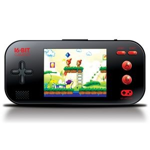 My Arcade Gamer Max 220 Handheld Video Games