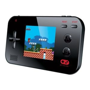 GAMER V Portable Handheld Gaming System with 220 Games
