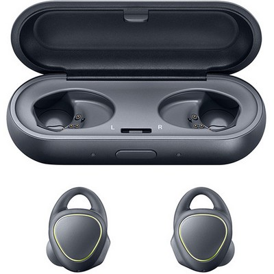 Samsung Gear IconX Wireless Earbuds (Black)