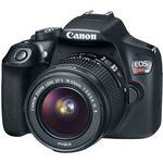 Custom Canon EOS Rebel T6 DSLR Camera with 18-55mm Lens