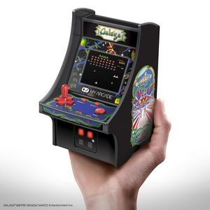 Galaga Retro Micro Arcade Game