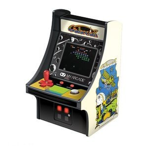 Galaxian Retro Arcade Game