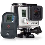 Custom GoPro HERO3+ Black Edition Camera