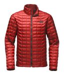 Custom Men's The North Face THERMOBALL JACKET