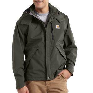 Custom Men's Carhartt Shoreline Jacket
