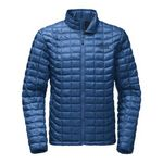 Custom Men's The North Face Thermoball Fz Jacket