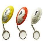 Custom Recorder Keychain