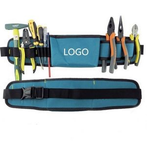 Multi-function Pockets Toolkit