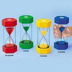 Custom Sandglass Sand Timer