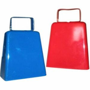Rectangle Cowbell