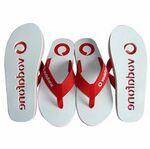 Custom Flip Flop Style Slipper