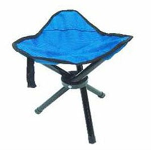 Triangle Folding Chair