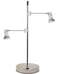Dual Head Cubix Digital Lighting System